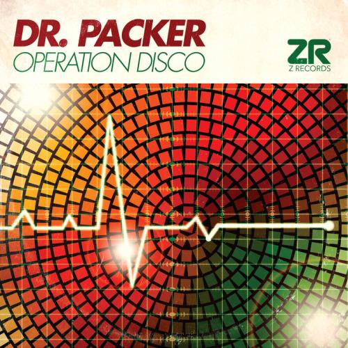 Dr Packer - Operation Disco (2021)