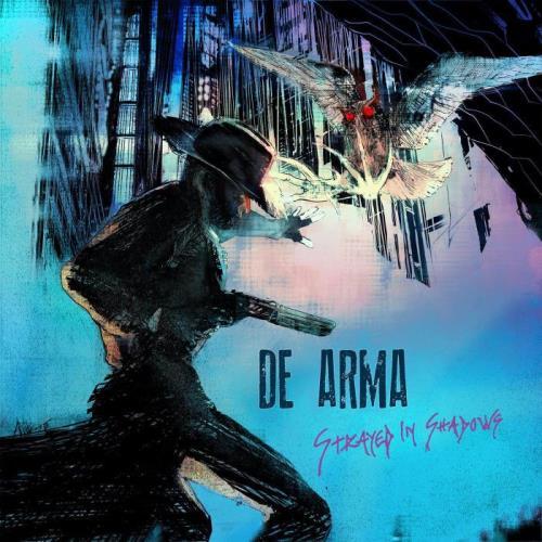 De Arma - Strayed in Shadows (2021)