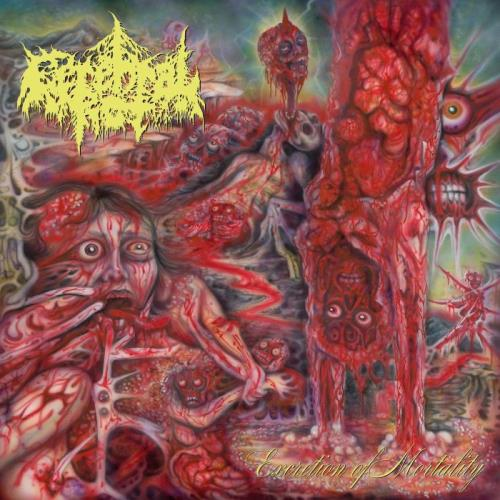Cerebral Rot - Excretion of Mortality (2021)