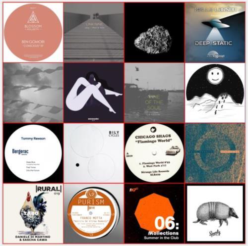 Beatport Music Releases Pack 2843 (2021)