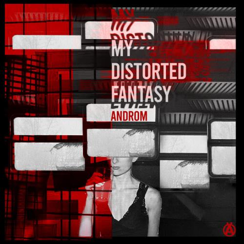 My Distorted Fantasy EP (2021)