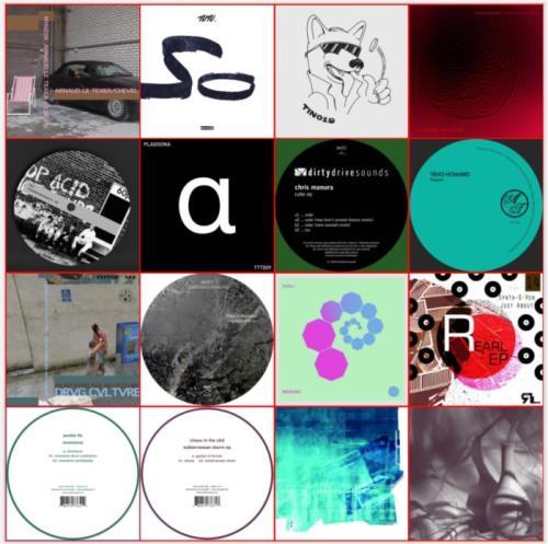 Beatport Music Releases Pack 2844 (2021)