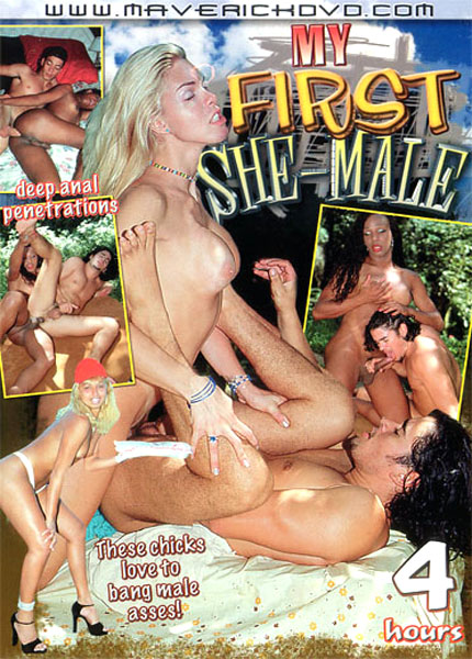 My First She-Male (2010)