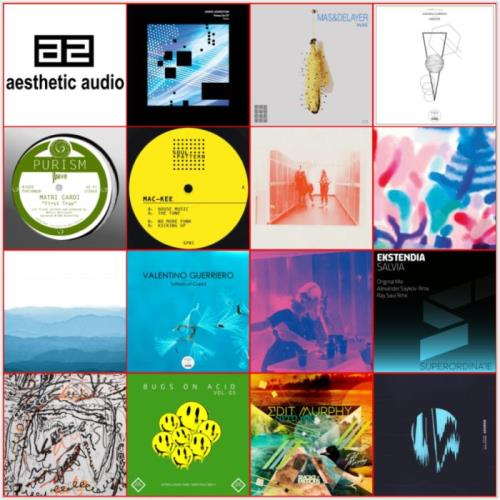 Beatport Music Releases Collection Chart 2845 (2021)