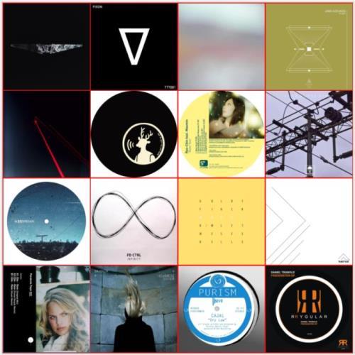 Beatport Music Releases Pack 2846 (2021)