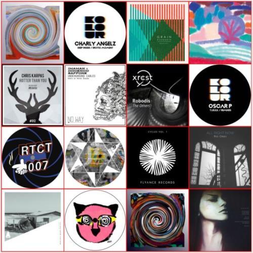 Beatport Music Releases Pack 2847 (2021)