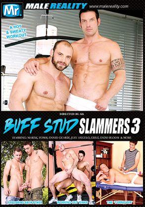 Buff Stud Slammers 3 (2021)