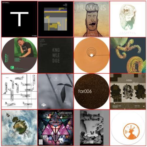 Beatport Music Releases Pack 2848 (2021)