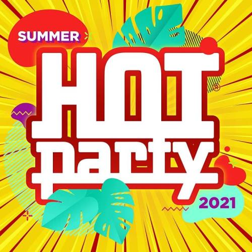 Hot Party Summer 2021 (2021)