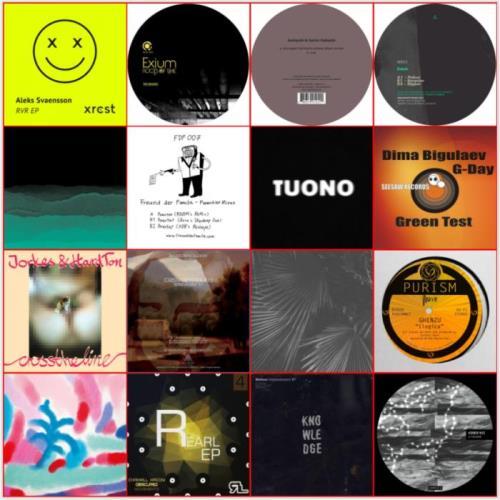 Beatport Music Releases Pack 2849 (2021)
