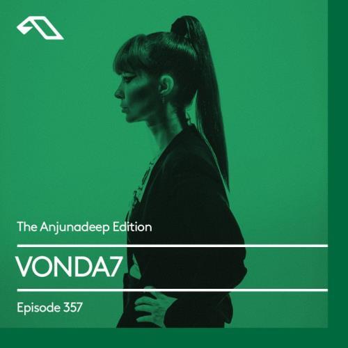 VONDA7 - The Anjunadeep Edition 357 (2021-07-08)