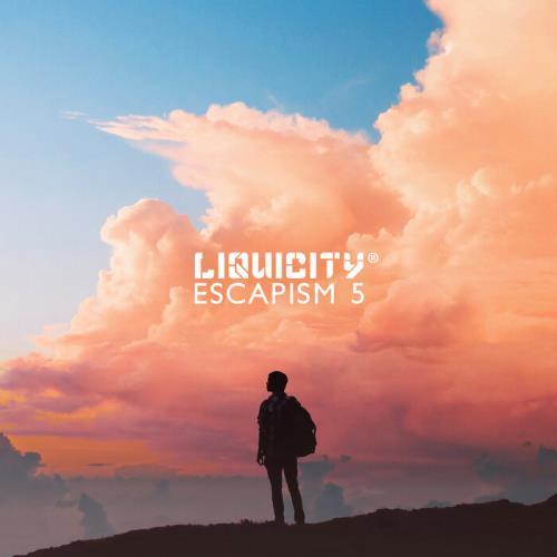Liquicity - Escapism 5 (2021) FLAC