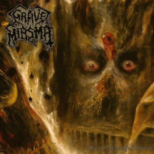 Grave Miasma - Abyss of Wrathful Deities (2021) FLAC