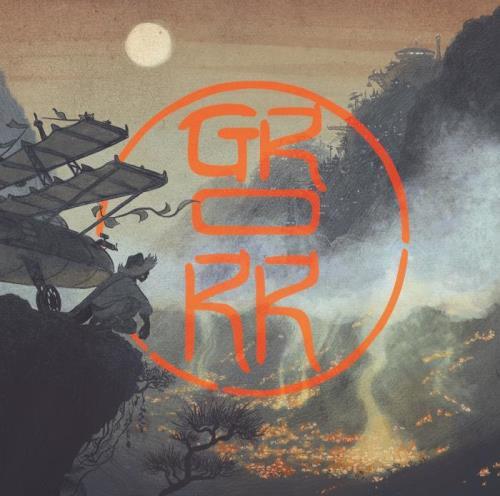 Grorr - Ddulden's Last Flight (2021) FLAC