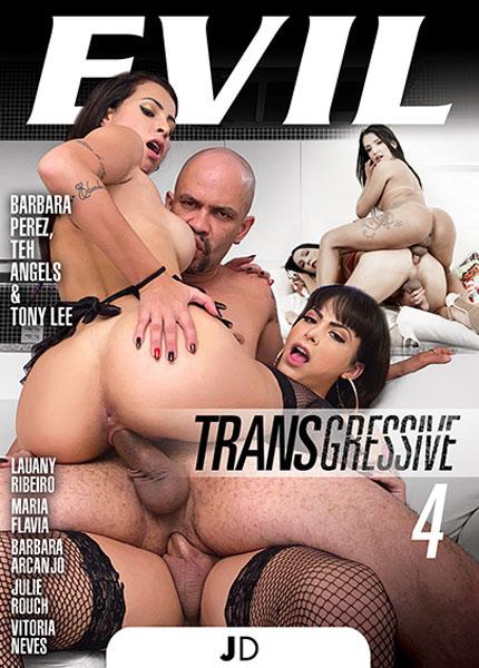 Transgressive 4 (2021)