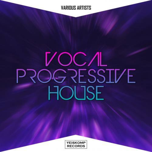 Yeiskomp Abyss - Vocal Progressive House (2021)