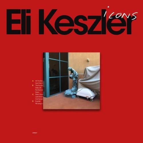 Eli Keszler - Icons (2021)