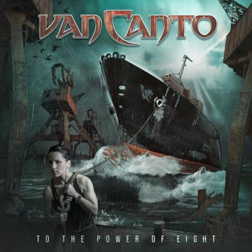 Van Canto - To The Power Of Eight (2021) FLAC