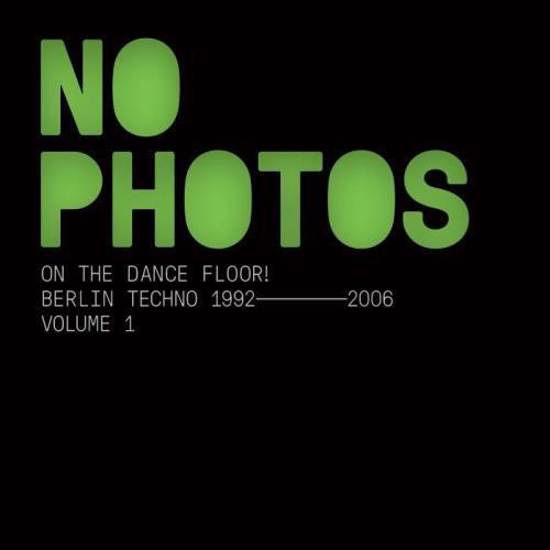 No Photos On The Dancefloor (2021)