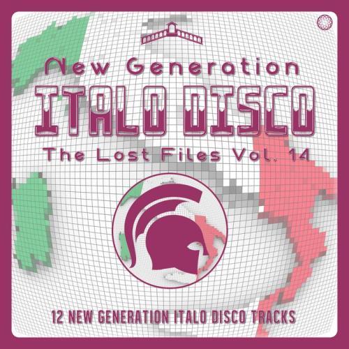 New Generation Italo Disco - The Lost Files Vol 14 (2021)