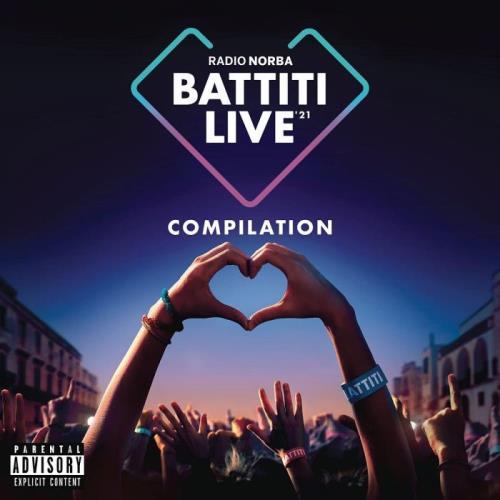 Radio Norba (Battiti Live 21 Compilation) (2021)