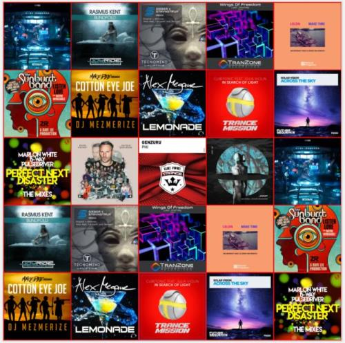 Beatport Music Releases Collection Chart 2860 (2021)