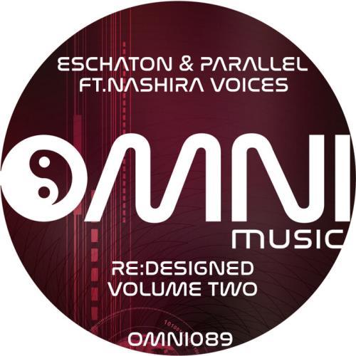 Eschaton, Parallel - Re:DeSigned, Vol. 2 (2021)