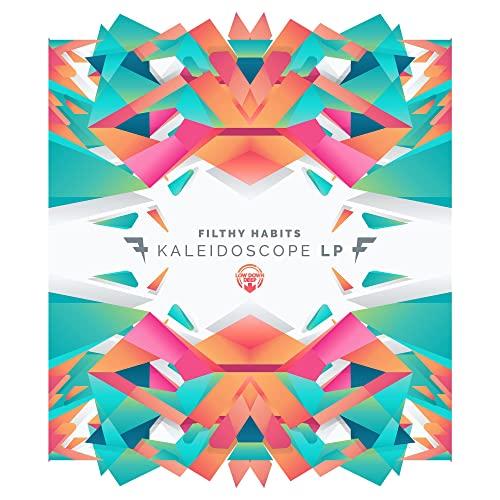 Filthy Habits - Kaleidoscope (2021)