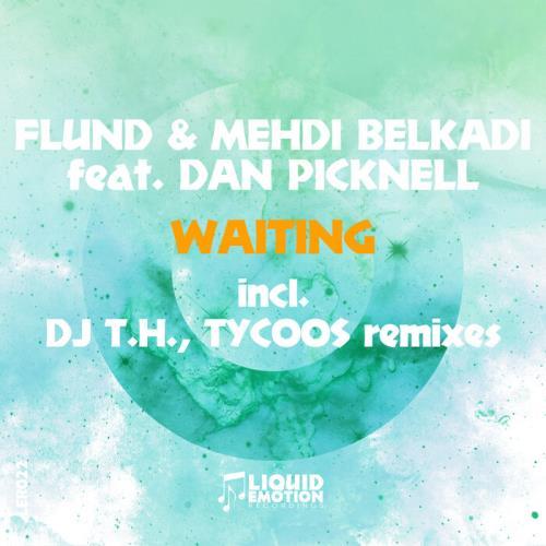 Flund & Mehdi Belkadi feat. Dan Picknell - Waiting (2021)