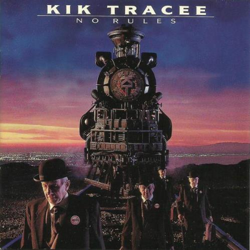 Kik Tracee - No Rules (2021) FLAC