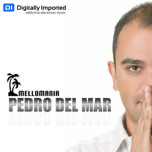Pedro Del Mar - Mellomania USA (July 2021) (2021-07-09)