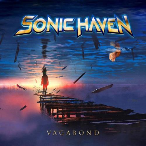 Sonic Haven - Vagabond (2021) FLAC