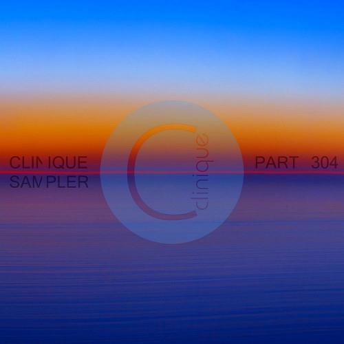 Clinique Sampler Part 304 (2021)