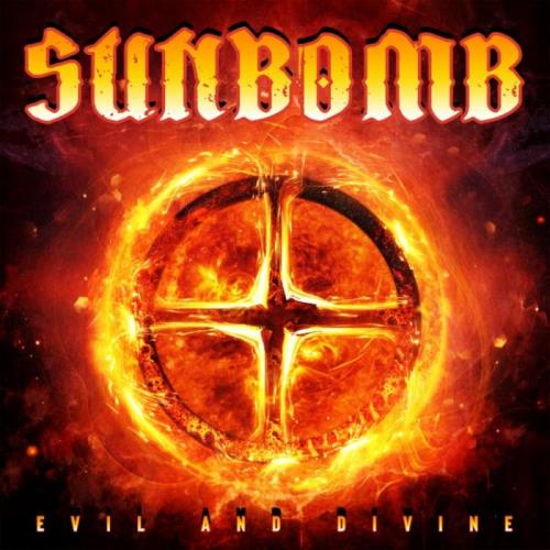 Sunbomb - Evil And Divine (2021) FLAC