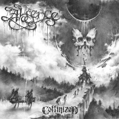 The Absence - Coffinized (2021) FLAC