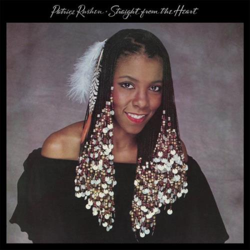Patrice Rushen - Straight From The Heart (2021)