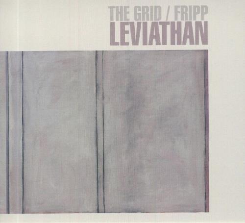 The Grid & Fripp - Leviathan (2021)