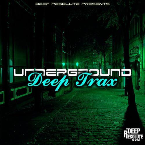 Thulane Da Producer - Underground Deep Trax (2021)