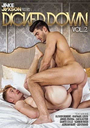 Dicked Down 2 (2021)