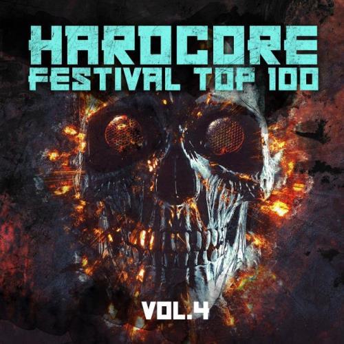 Hardcore Festival Top 100 Vol 4 (2021)