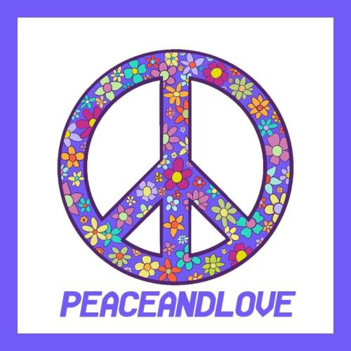 Peace & Love (2021) FLAC