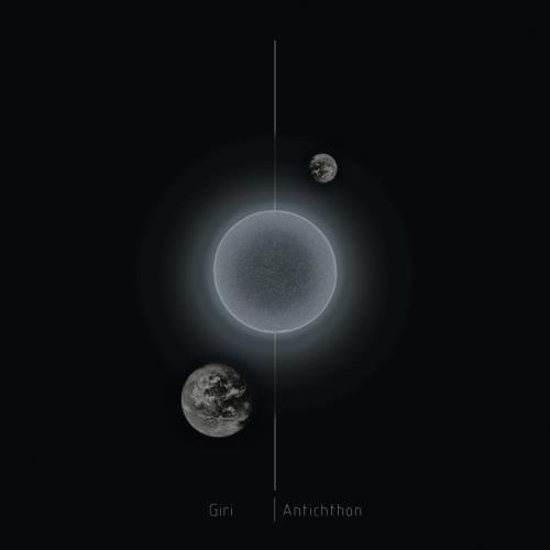 Giri - Antichthon (2021)