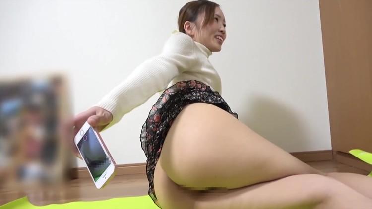 JP Fetish Merchant - Airi & Miyabi Friendly Competition
