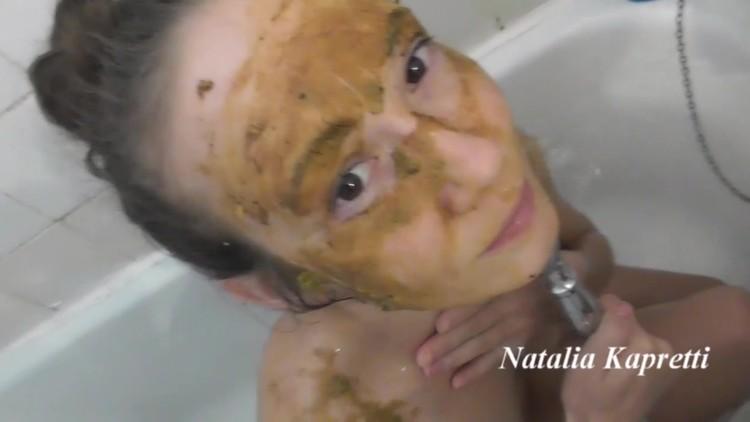 Mistress Natalia Kapretti - Dirty sex, fisting, blowjob, love it