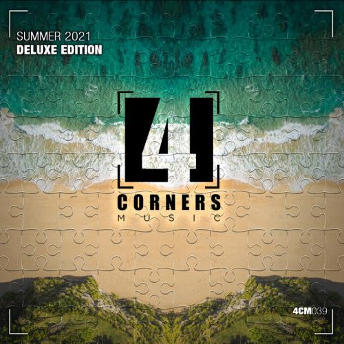 Four Corners: Summer 2021 Deluxe Edition (2021)