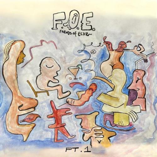 Friends Of Ecke (2021)