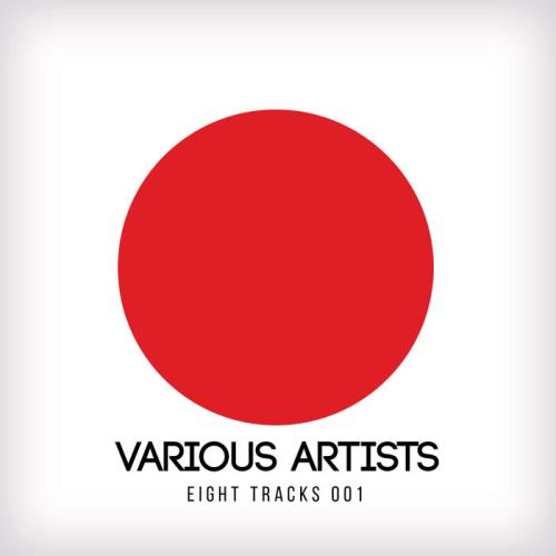 Eight Tracks 001 (2021)