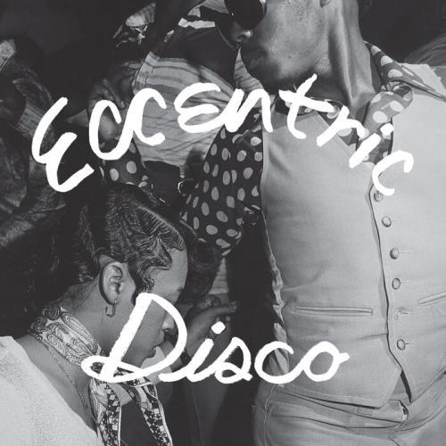 Eccentric Disco (2021)