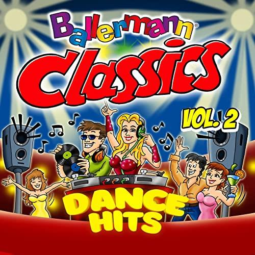 Ballermann Classics Dance Hits Vol. 2 (2021)