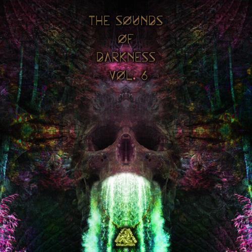 The Sounds Of Darkness Vol. 6 (2021) FLAC